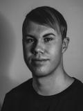 Andreas frisör på Noomi