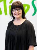 Anita frisör på Klippstudion Aletorg