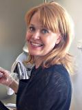 Anna-Karin frisör på Salongen Karlavägen 21