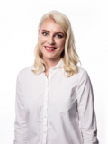 Olivia frisör på Annelis HårDesign