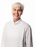 Anneli frisör på Annelis HårDesign