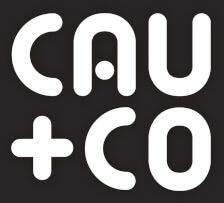 Logo CAU+CO