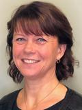 Matilda Mielind frisör på Choices