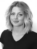 Diana frisör på Studio 81