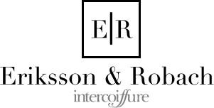 Logo Intercoiffure Eriksson & Robach