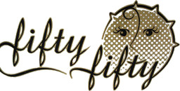 Logo Fifty Fifty