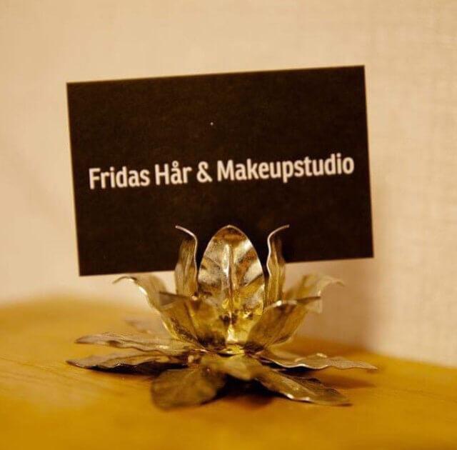 , Fridas Hår & Makeupstudio