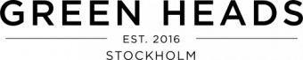 Logo Green Heads Birkastan