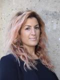 Madelene S frisör på Hair by Angels