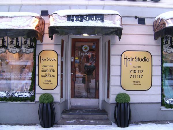, Hairstudio Hanna Tutsch