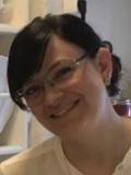 Annika frisör på Salong Hans & Greta HB