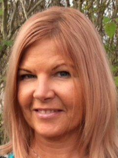 Jeanette frisör på Hårakuten