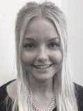 Daniella frisör på Hårbyrån