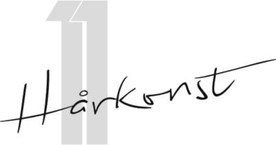 Logo Hårkonst 11