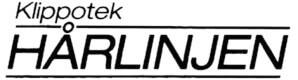 Logo Klippotek Hårlinjen Aktiebolag