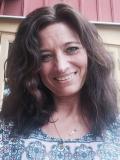 Camilla frisör på Salong Avenue
