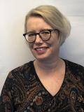 Sofie frisör på Studio S