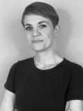 Kristina frisör på Intercoiffure Eriksson & Robach