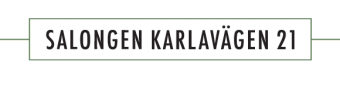 Logo Salongen Karlavägen 21