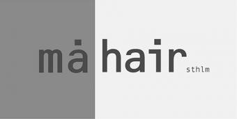 Logo Må Hair Sthlm