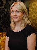 Melissa frisör på Klippotek Dandy