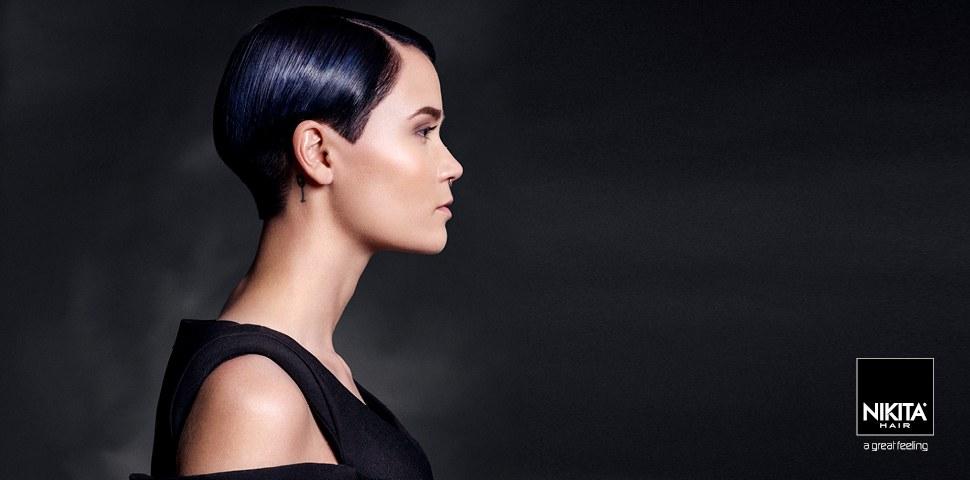 Stor stämningsbild Nikita Hair Avion