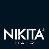Logo Nikita Hair Göteborg Nordstan