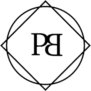 Logo Peggis Barber Shop