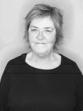 Britt-Marie frisör på Hårcompaniet