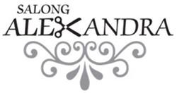 Logo Salong Alexandra