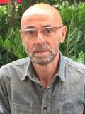 Antonio frisör på Salong Europa