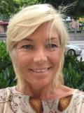 Marie frisör på Salong Europa