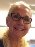 Kristina frisör på Salong Lisette