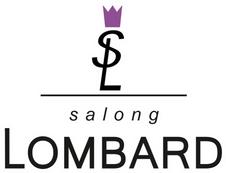Logo Salong Lombard