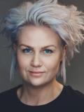 Linda frisör på Salong Onyx