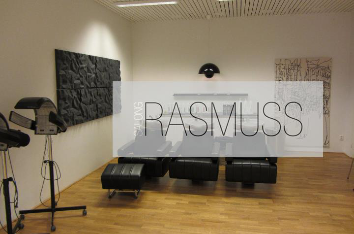 , Salong Rasmuss