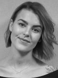 Liisa frisör på Studio Speculo