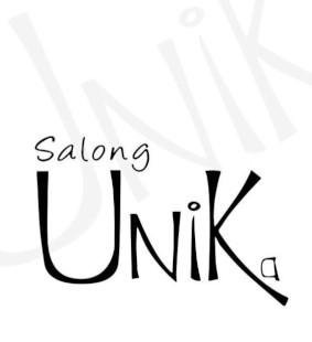 Logo Salong UNIK