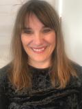 Anita frisör på Salong Charme