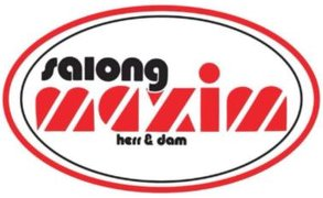 Logo Salong Maxim