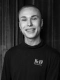 Alex J frisör på No19