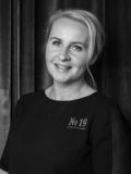 Anna S frisör på No19