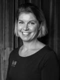 Johanna K frisör på No19