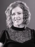 Martina frisör på Studio Fame