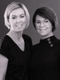 Veronika & Annelie frisör på Studio Fame
