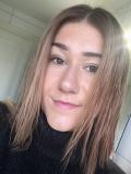 Julia  frisör på Studio S