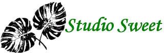 Logo Studio Sweet