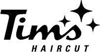 Logo Tim's Haircut