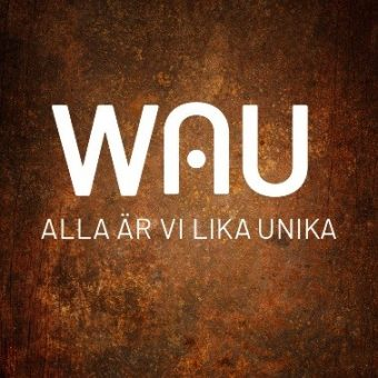 Logo Wau Västerås