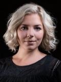 Sofia frisör på zynk